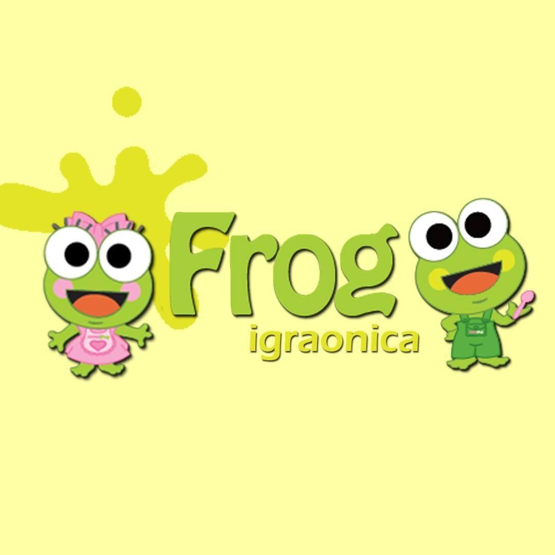 Igraonica Frog Podgorica